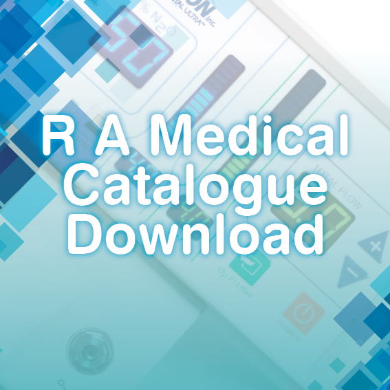 Download the RA Medical Catalogue